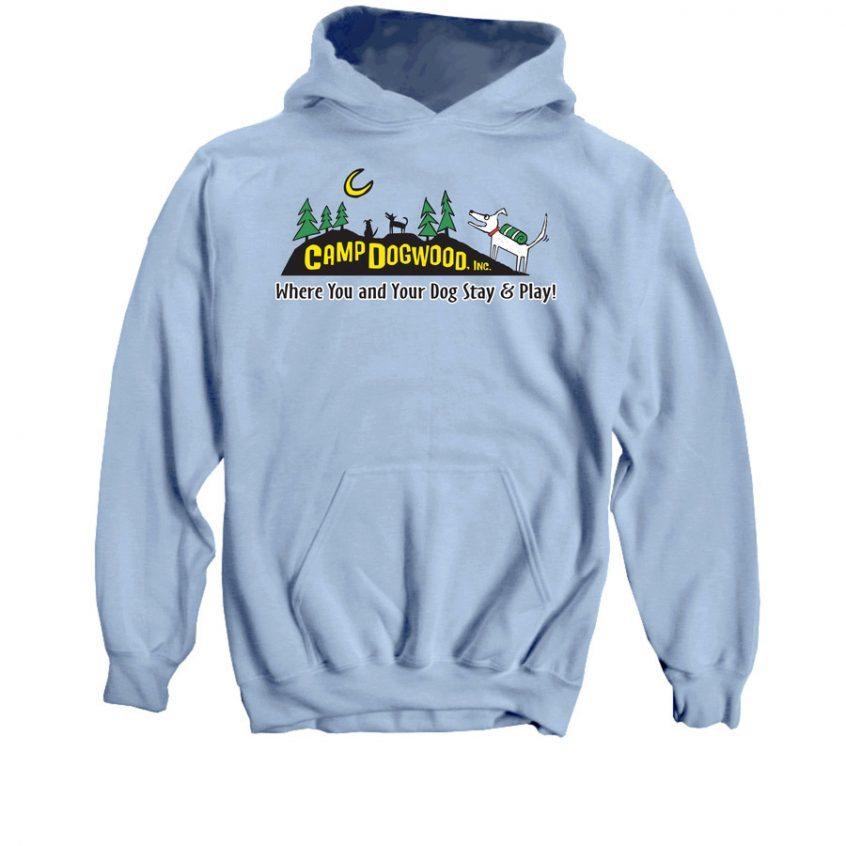 Camp Dogwood Canteen Merchandise
